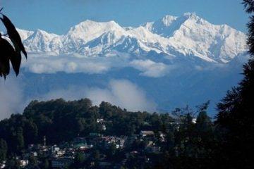 Himalayan kingdom tour