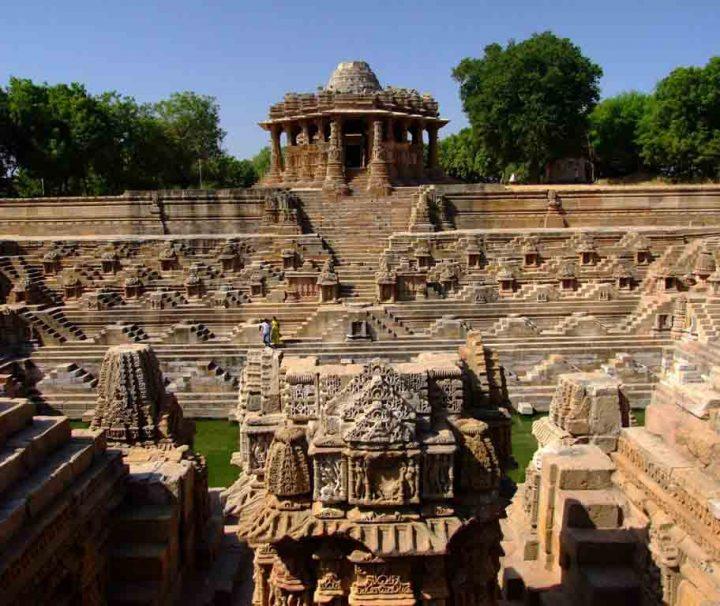 Radiance of Gujarat