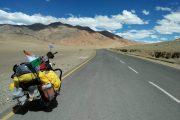 Baffled Ladakh